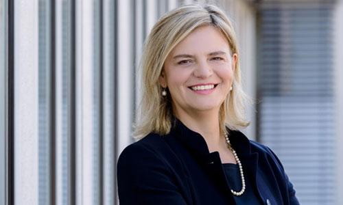 Angelika Huber-Strasser Country Co-Chair WomenCorporateDirectors Deutschland