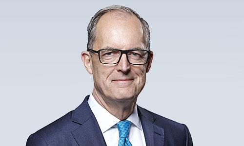 Gisbert Rühl CEO Klöckner & Co