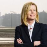 Sylvia Tarves Geschäftsführerin & Gründerin LEADING WOMEN